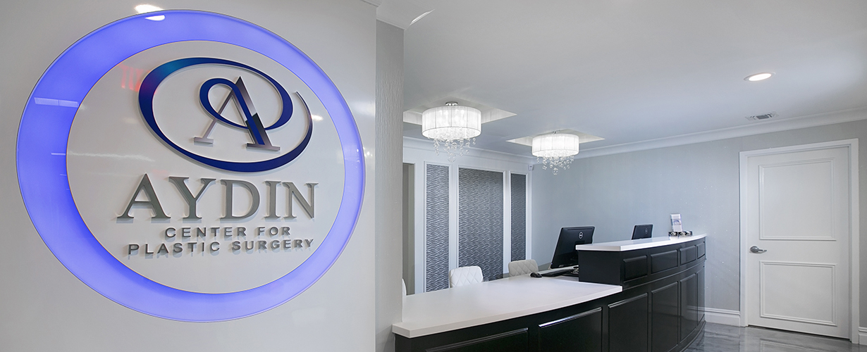 Aydin Plastic Surgery Home Page - Aydin Center for Plastic