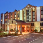 Hotels Paramus NJ
